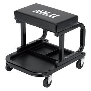作業用ローラーシート 作業椅子 ローラーシート|diy-tatsu