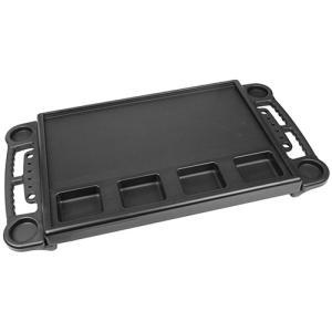 工具箱 ツールボックス キャビネット用 トップトレイ PVCトレイ 幅940×奥500mm (ローラーキャビネット用作業天板)sea-07|diy-tatsu