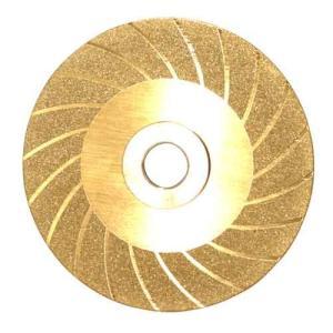 ディスクグラインダー 刃(SK11)ダイヤモンドシャープナー sds-0f(用途)/草刈チップソー(...