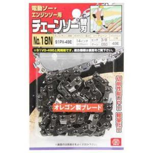 チェンソー 刃(SK11)オレゴンチェンソー替no.18n 91px-49e|diy-tatsu