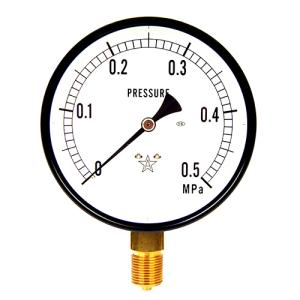 圧力計 油圧 水圧|diy-tatsu