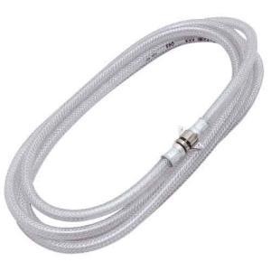 噴霧器 カットホース 3m 4L用  (ガーデン噴霧器/部品/噴霧機/パーツ/肩掛け噴霧器/除草剤スプレー用)|diy-tatsu