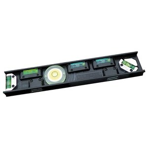 水平器勾配計 水準器 レベル 配管職人用水平器 330mm|diy-tatsu