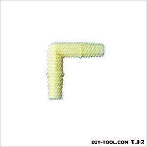 ダイケンカセイ 融雪用(除雪用)プロテクターホース用パーツ 家庭用L型ジョイント(KUP-L) 002346   KUP-L|diy-tool