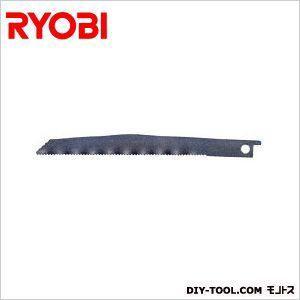 RYOBI/リョービ ジグソー刃鉄工用No.23スタンダードタイプ鉄工・ステンレス 664005|diy-tool