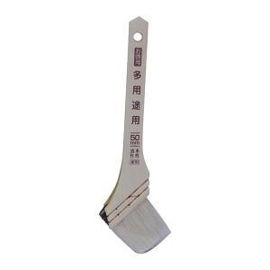 アサヒペン お得用多用途用刷毛 50mm OT-50|diy-tool