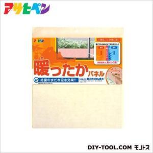 アサヒペン 暖ったかパネル オフホワイト 29.5×29.5cm  AT?6|diy-tool