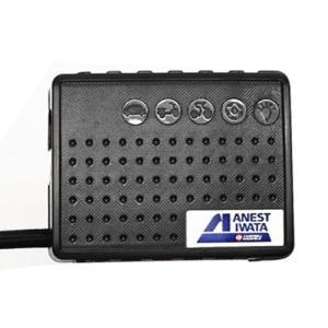 アネスト岩田 乾電池式空気入れ  CC3801|diy-tool