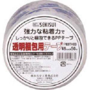 積水化学 積水透明梱包用テープ(1巻=1PK)...の関連商品8
