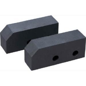 アサダ カーボン電極 85 x 43 x 28 mm 44106 2 個入