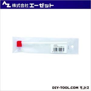 エーゼット/AZ プラノズル赤ボタン 100mm  JP400