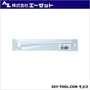 エーゼット/AZ プラノズル白ボタン 150mm  JP502