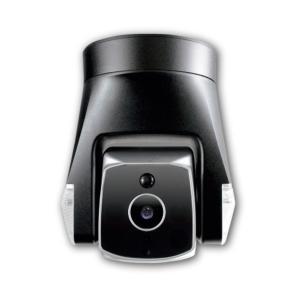 AMARYLLO AMARYLLO 屋外設置用360度自動追尾防犯カメラ ATOM AR3s 365 x 165 x 205 mm ACR1608R3 diy-tool