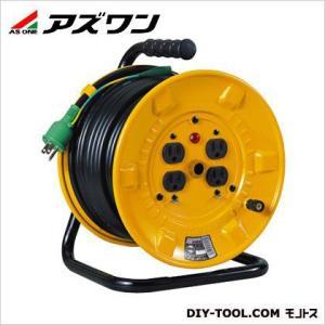 アズワン 標準型電工ドラム 1-3681-02|diy-tool