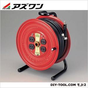アズワン コードリール 8-014-01 1個|diy-tool