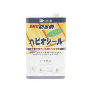 カンペハピオ 浸透性防水剤 ハピオシール とうめい 1L