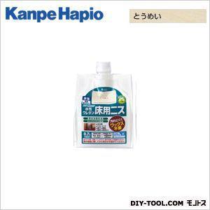 カンペハピオ 水性ウレタン床用ニス とうめい  0.7L