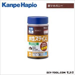カンペハピオ 水性ステイン+木目を生かした着色剤 新マホガニー 300ML