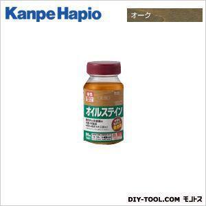 カンペハピオ オイルステインA木目を生かした着色剤 オーク 300MLの商品画像|ナビ