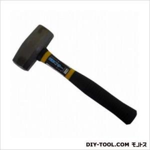 アークランドサカモト 石頭ハンマー グラスファイバー柄 1.1Kg|diy-tool