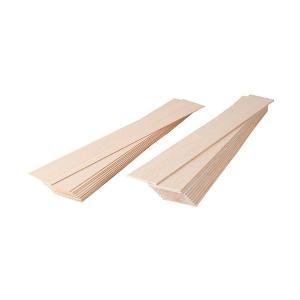 アーテック バルサ材  3×80×600mm  10 枚組|diy-tool