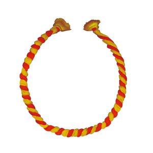 アーテック ねじりはちまき 赤/黄  1330|diy-tool