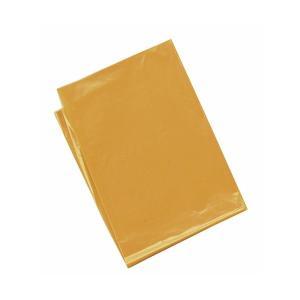 アーテック カラービニール袋 10枚組  橙  45538|diy-tool