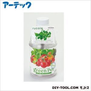 ペットボトルで水耕栽培。本商品はセパレート型のペットボルを使って、土を使わず野菜を育てる水耕栽培セッ...