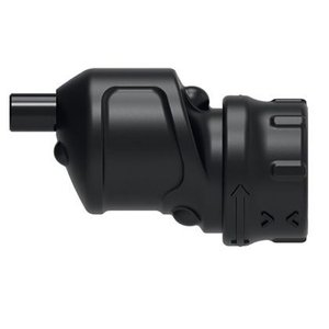 ブラック&デッカー スミヨセアタッチメント minievo用 55 x 45 x 70 mm CSOA2-XJの商品画像|ナビ