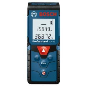 ボッシュ レーザー距離計  コンパクト型   GLM40|diy-tool