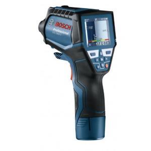 ボッシュ 放射温度計  GIS1000C  ●測定可能距離(m):0.1〜5 ●測定可能表面温度(℃...