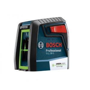 ボッシュ クロスラインレーザー 72x71x55mm GLL30G