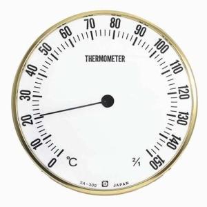 クレセル サウナ用温度計 SA-300 0