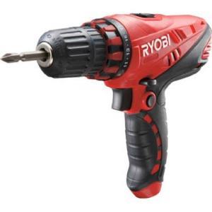 RYOBI/リョービ リョービドライバードリル   CDD-1020|diy-tool