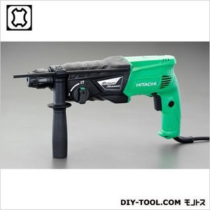 エスコ(esco) ハンマードリル(無段変速) 800W/24mm EA810CE-1A|diy-tool