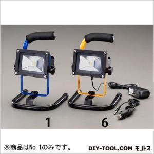 充電式LED作業灯  EA814KA-1