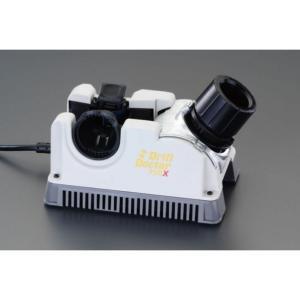 エスコ 2.5-19mmドリル研磨機 EA826EG|diy-tool