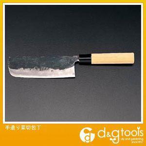 エスコ 手造り菜切包丁 EA912JA-3|diy-tool