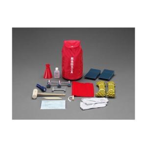 エスコ 緊急防災工具[一般高圧ガス用]   EA999LA|diy-tool