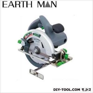 アースマン(高儀) 電気丸のこ 283×210×234(mm) DM-110 diy-tool