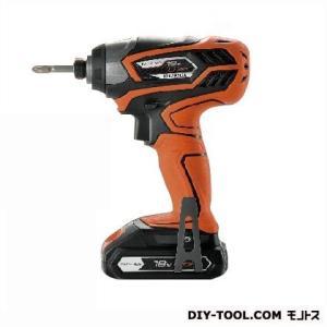 アースマン(高儀) 18V充電式インパクトドライバー IDR180LiA diy-tool