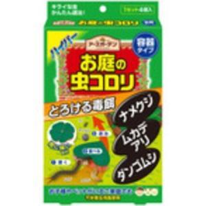 アース製薬 ハイパーお庭の虫コロリ容器タイプ 4個入の関連商品8