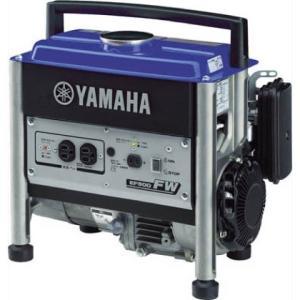ヤマハ ポータブル発電機 EF900FW|diy-tool