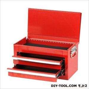 SK11 ミニツールチェスト STR1002R|diy-tool
