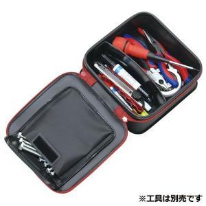 ビス・ パーツ・ 工具の収納に最適です。内側仕切り付で整理しやすいです。●サイズ:縦190×横190...