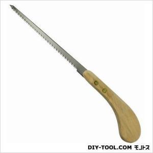 挽廻し鋸  石膏ボード、一般木材等の穴あけ、切断に!小回りが利く引き回し鋸。 刃渡り:約160mmサ...