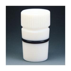 ●オールPTFE製の平栓に、フッ素ゴムOリングをつけた商品です。 ●真空引きやリークにシビアな用途に...