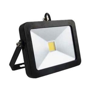 富士倉 LEDフラット投光器 本体幅210mm×高さ142mm×奥行32mm AS-020