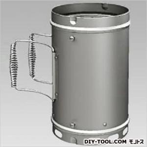 グリーンライフ 火起し兼用火消し壺 HOT-150 1|diy-tool