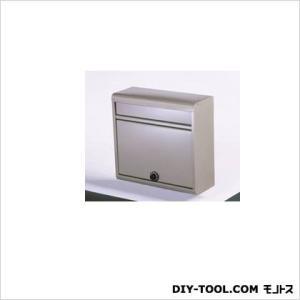 グリーンライフ ファミリーポスト スリムタイプ チタングレー W37.0×D14.0×H35.0cm  FH-614D TGY